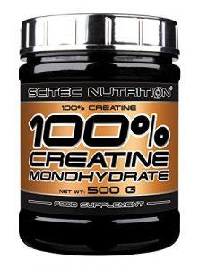 100% CREATINE 500 gr Scitec Nutrition