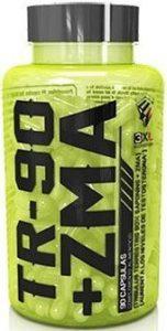 3XL Nutrition – TR-90 + ZMA – 90 caps