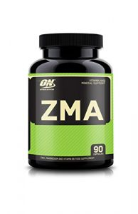 OPTIMUM NUTRITION Zma 90 Capsules 100 g