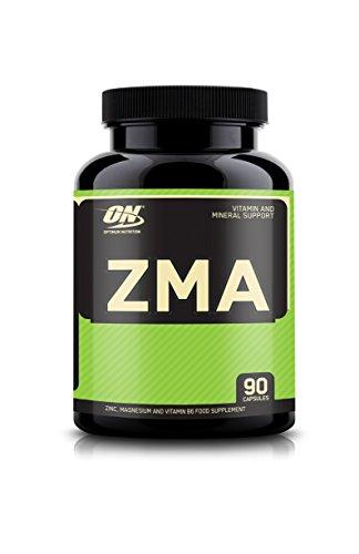 OPTIMUM NUTRITION Zma 90 Capsules 100 g