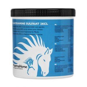 PharmaHorse Glucosamine cheval 500 gr.