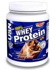 100% Whey Protein – Chocolate – 908g