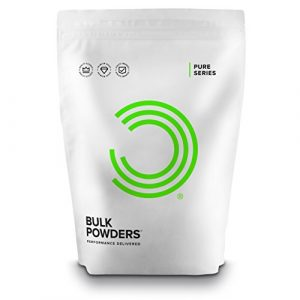 Bulk Powders Caséine Micellaire Chocolat 4 kg