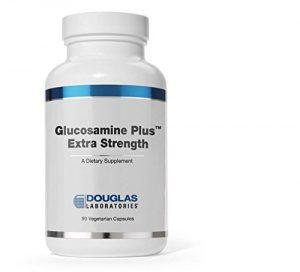 Glucosamine Plus ExtraStrength™ V-Cap (90 vegetarian capsules) – Douglas Laboratories
