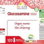 Be-Life Glucosamine 1500 – 120 gél.