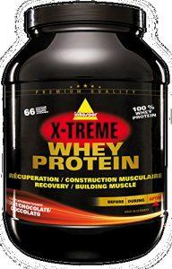Inkospor X-TREME Whey Protein Chocolat 2 Kg