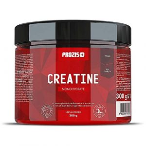 PROZIS NUT00/1391380162 Creatine Monohydrate Nutrition Sportive Natural 300 g