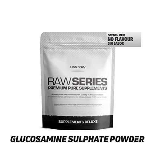HSN Raw – SULFATE DE GLUCOSAMINE en Poudre 150g