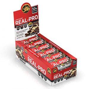 All Stars Real-Pro Barre Protéinée