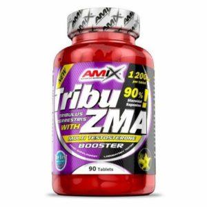 AMIX TRIBU-ZMA (90 CAPS)