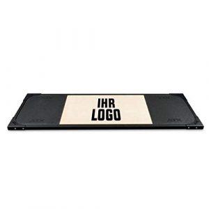 ATX Dropping Plate 80 cm x 60 cm x 40 mm