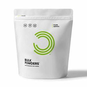 BULK POWDERS Pure Whey Proteine Vanille 1kg