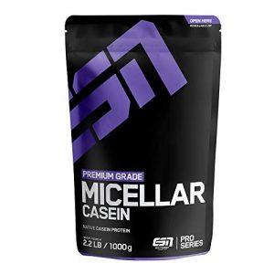 Micellar Casein 1000 g Noisette