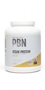 PBN Vegan Protein Banana 2.27kg Jar