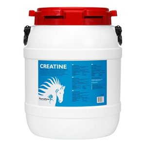 PharmaHorse Créatine Muscle Build Cheval 25 kg