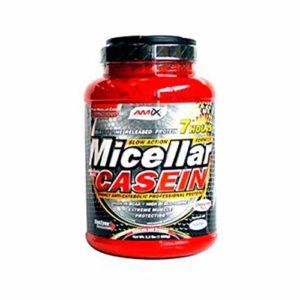 AMIX MICELLAR CASEIN (1 kg) – CHOCOLAT