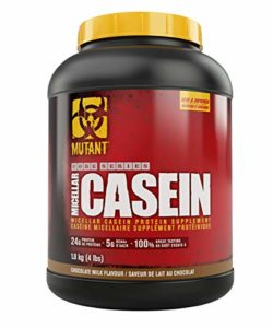Mutant Micellar Casein 1.8g Chocolate