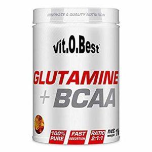 VITOBEST GLUTAMINE + BCAA (1 kg) – COLA