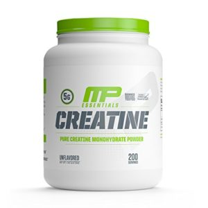 MusclePharm, Creatine Essentials, Unflavored, 2.2 lbs (1 kg)