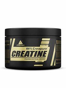 Peak Performance Creatine Creapure, 225 g Dose
