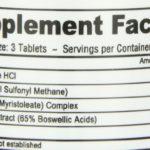 Glucosamine MSM & CMO, Vegan, 90 Tablets – Deva