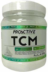 ProActive Worldwide Nutrition, TCM 300g powder – creatine (Naturale)