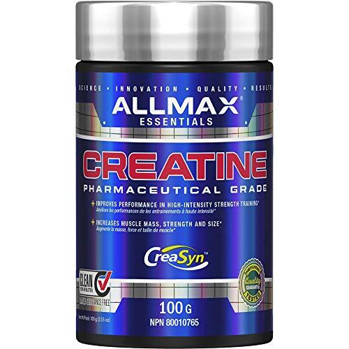 ALLMAX Créatine 100 g