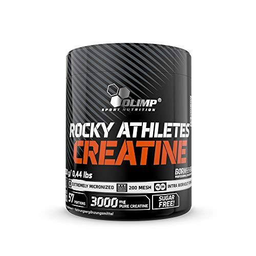 Olimp Rocky Athletes Créatine