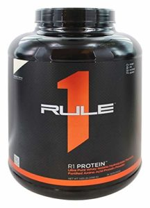 Rule1 R1 Protein Whey