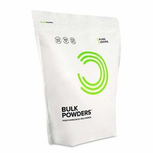 BULK POWDERS Whey Isolat 90 Pure Nature 1kg