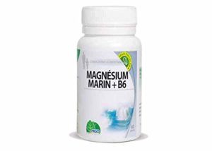 MGD Nature Magnésium Marin + B6 Complément Alimentaire