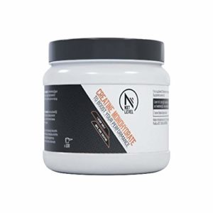 NXT Level Créatine Monohydrate Acide Aminé