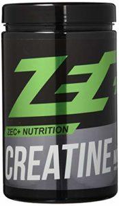 Zec+ Creatine Monohydrate 500 g