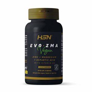 HSN Sports – EVOZMA – 30 Veg Caps
