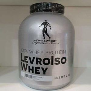 Kevin Levrone – LevroIso Whey – Chocolate (Chocolate) (Chocolate)