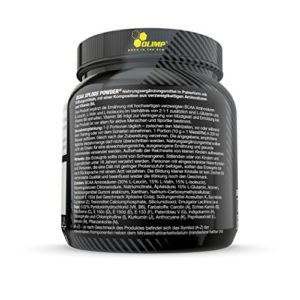 OLIMP SPORT NUTRITION BCAA Xplode Fruit Punch 500 g