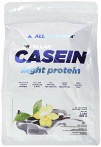 All Nutrition Poudre de Protéine de Caséine Micellaire Vanille