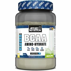 Applied Nutrition Bcaa Amino Hydrate Brink-Mélange Pomme Verte