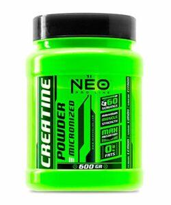 acide Créatine FRAISE POUDRE 600 g – Aliments et Suppléments Suppléments sportifs – NEO PRO-LINE