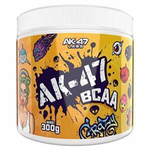 AK-47 Labs Bcaa Acide Aminé Sports Supplement Mangue