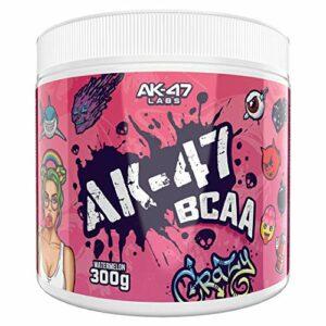 AK-47 Labs Bcaa Acide Aminé Sports Supplement Pastèque