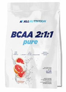 All Nutrition Bcaa 2:1:1 Poudre