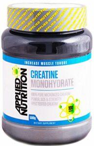 Applied Nutrition Monohydrate de Créatine