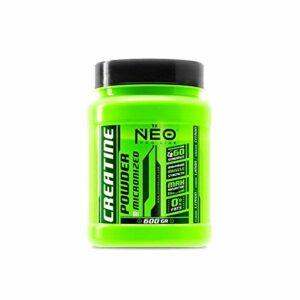 LIMON CREATINE POUDRE 600 g – Aliments et Suppléments Suppléments sportifs – NEO PRO-LINE