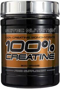 Scitec Nutrition Creatine Monohydrate 300 g