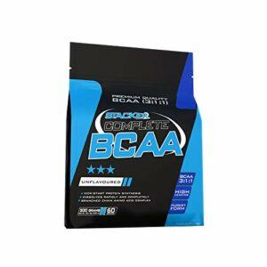 Stacker2 Complet Bcaa Supplément Coca