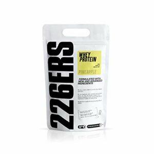 226ERS Whey Protein – Protéine Concentrée de Lactosérum, Pina Colada – 1 kg