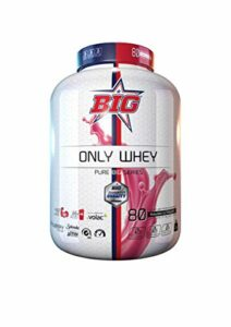 Big Only Whey® concentré protéine Strawberry 2 kg