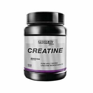 CRÉATINE HCL 240 capsules – 120 apports journaliers | Chlorhydrate de créatine pure à haute absorption pour augmenter la qualité de l'entraînement