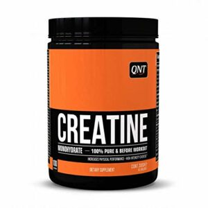 Creatine Monohydrate Poudre 300g